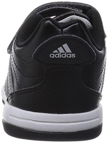 adidas Snice 3 Cf I - Zapatos de primeros pasos Bebé-Niños Negro - Noir (Noiess/Argmet/Onypal)