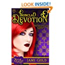 Ironclad Devotion: A Mythos Legacy Novel (The Mythos Legacy Book 3)