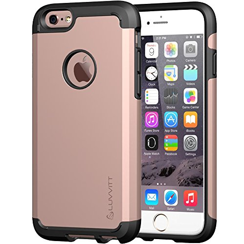 Iphone 6S Case Luvvitt