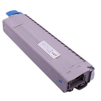 Compatible Ricoh SP C710 C711 C720dn C721dn Caja de Polvo ...