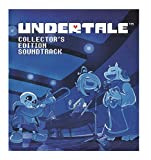 Undertale Collector's Edition 2-CD Soundtrack + Music Sheet Toby Fox