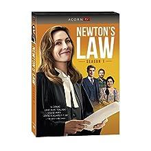 Newton's Law: Season 1 (2018)