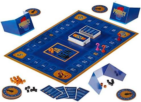 Amigo Spiele 08320 - Privacy 2