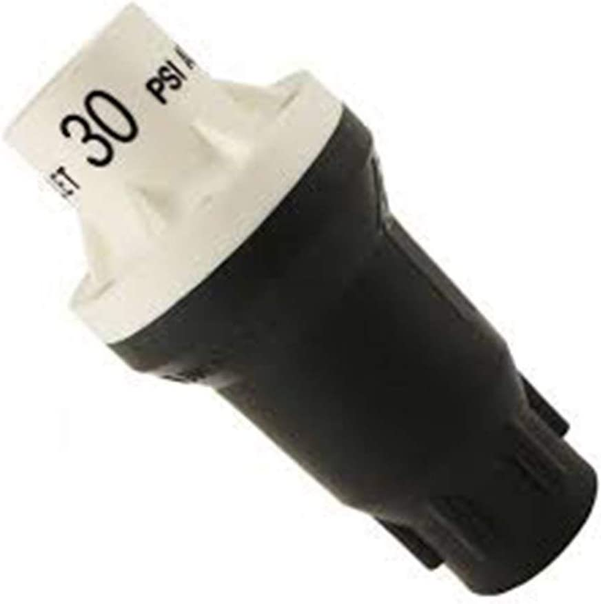 "Senniger Pressure Regulator 30 PSI 1/"" FNPT Qty 1 by Growers Solution"