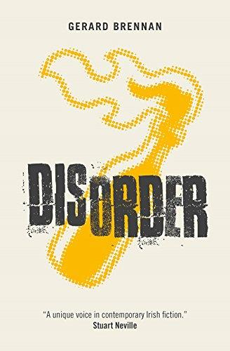 Disorder: A Belfast Noir