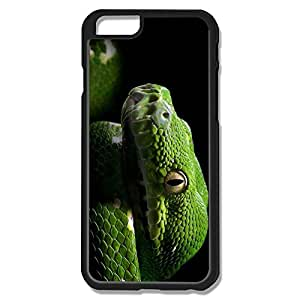 Cute Viper Pc Case For IPhone 6 by lolosakes