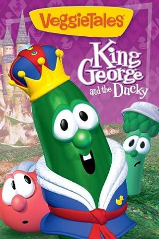 VeggieTales: King George & the Ducky (Veggie Tales Prime Instant Video)