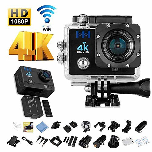 Black Friday Waterproof Digital Camera - 8