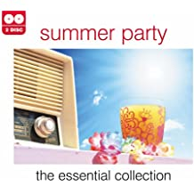 Summer Party-Essential Collection