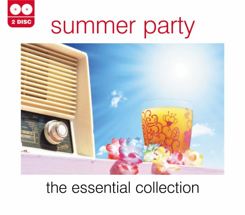 Essential Red Collection (Summer Party-Essential Collection)