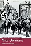 The Routledge Companion to Nazi Germany, Roderick Stackelberg, 0415308615