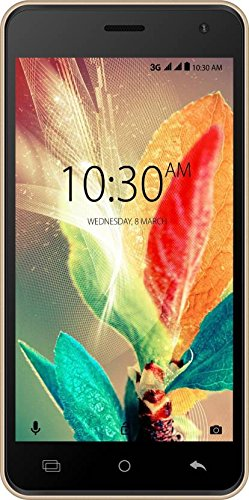 Karbonn K9 Smart Eco (Coffee)