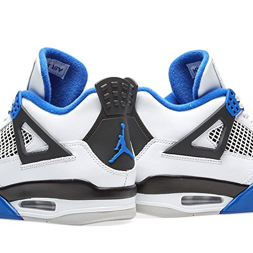 wholesale dealer 47018 e456d ... Nike Herren Air Jordan 4 Retro 30.