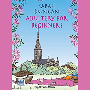 Adultery for Beginners Hörbuch