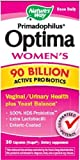 Natures Way Primadophilus Optima Womens 90 Billion Capsules - 30 Ea