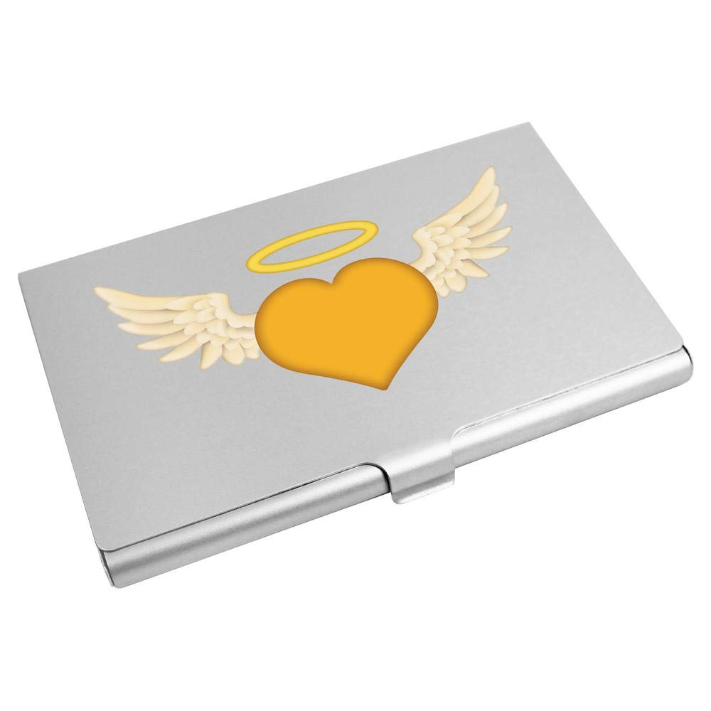 'Angel Heart' Business Card Holder / Credit Card Wallet (CH00018451) Azeeda