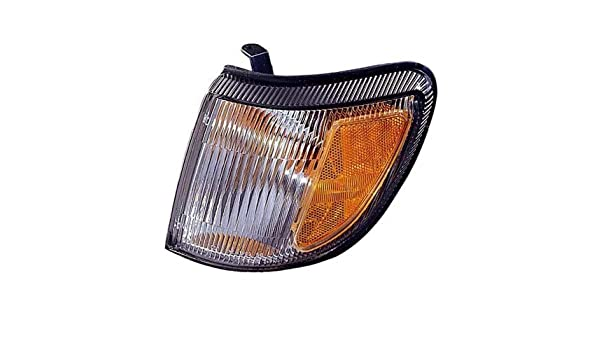TYC 01-02 Subaru Forester Corner Park Light Turn Signal Marker Lamp Left Driver