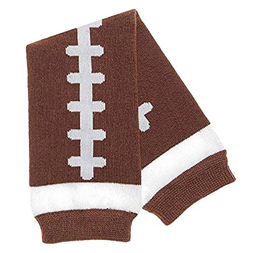 BB-Love Care Football Touchdown Baby Leg Warmers for Infant Baby Toddler Little Girl Little Boy