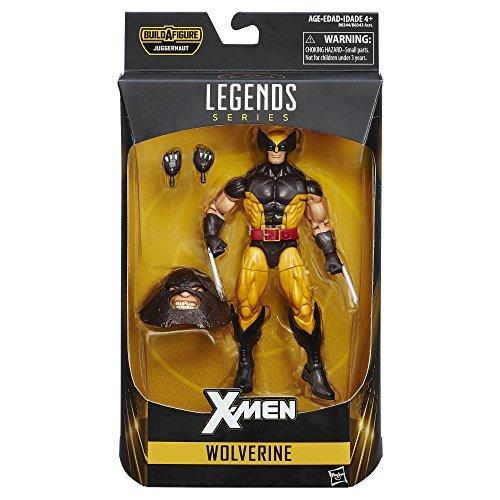 Buy wolverine brown suit figure