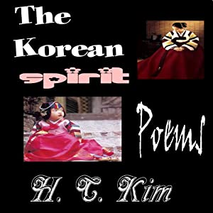 The Korean Spirit: Poems Audiobook