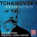 TCHAIKOVSKY Symphony No. 6, Pathetique David Bernard conducting the Park Avenue Chamber Symphony
