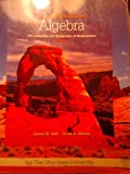 Beginning & Intermediate Algebra (Custom), James W. Hall & Brian A. Mercer, 007768219X