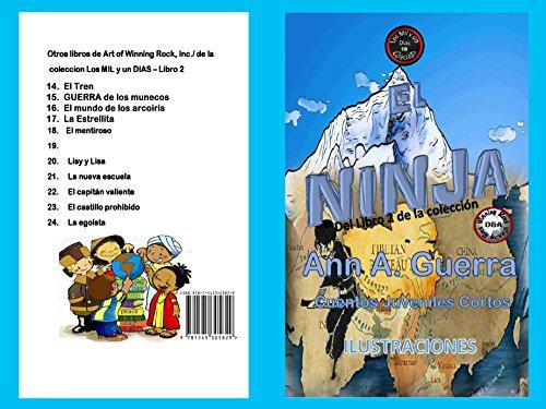 Amazon.com: El Ninja (Los MIL y un DIAS Libro 2 de la ...