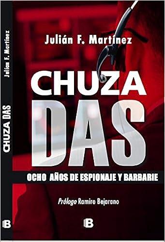 CHUZA DAS
