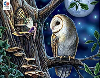 product image for Night Spirit - Fairy Tales Puzzle - 550 Pieces