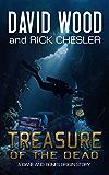 Treasure of the Dead: A Dane and Bones Origin Story (Dane Maddock Origins Book 9)
