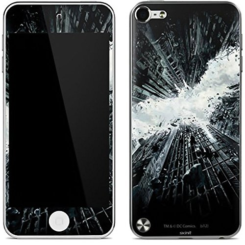 DC Comics Batman iPod Touch  Skin - Batman Dark Knight Rises
