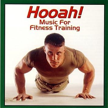 Air force hooah