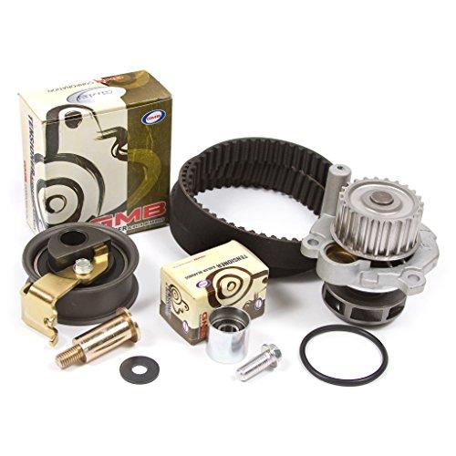 (Fits 01-06 Audi Volkswagen Turbo 1.8 DOHC 20V Timing Belt Kit Water Pump)