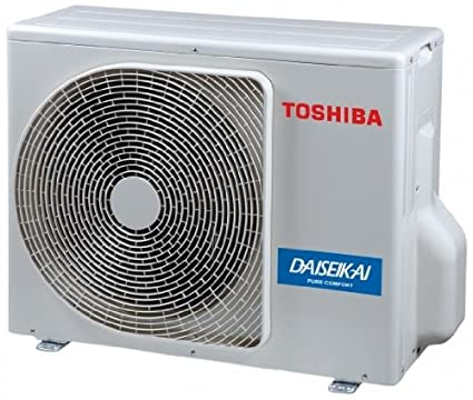 Toshiba M235236 - Aire acondicionado daiseikai 13 con bomba