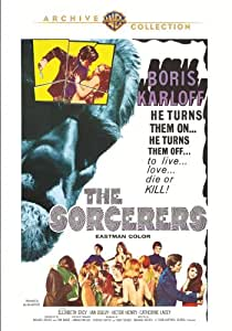 SORCERERS (1967)