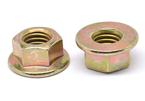 - USA Alloy Steel Yellow Zinc Plated Pk 10 Coarse Thread Grade 8 Hex Cap Screw 1//2-13 x 7 Bolt PT