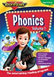 Rock N Learn: Phonics 1 [DVD] [2010]