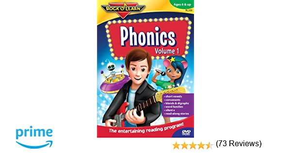 Workbook consonant trigraphs worksheets : Amazon.com: Phonics Volume 1: Rock 'N Learn: Brad Caudle, Eric ...