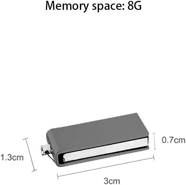 Computers Accessories 8G16G USB2.0 Thumb Drive USB Flash Drive Color : B, Size : 8G 31.30.7cm 10-11 Red Black Purple