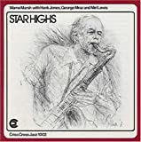 STAR HIGHS(WARNE MARSH QUARTET)