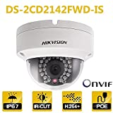 Hikvision Dome IP Camera DS-2CD2145FWD-IS 4MP 2.8Mm