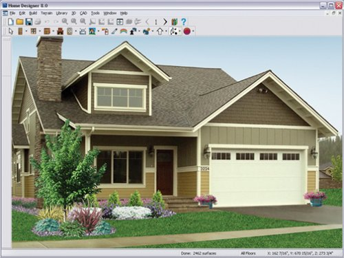 Better Homes And Gardens Home Designer 8 0 Old Version Software Computer Software Multimedia
