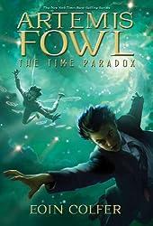 Time Paradox, The (Artemis Fowl, Book 6) (Artemis Fowl (Graphic Novels))