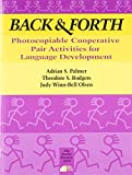 img - for Back & Forth: Pair Activities for Language Development by Theodore S. Rodgers (1985-01-01) book / textbook / text book