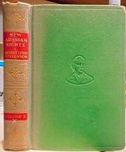 The Works of Robert Louis Stevenson: New…