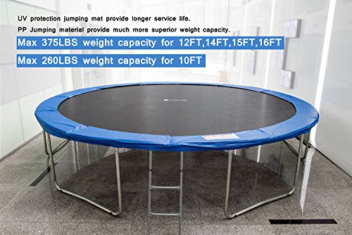 ExacMe-10-Ft-Round-Trampoline-with-Pad-T010