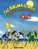 The Animazings, Bruce Lawley, 0956634508