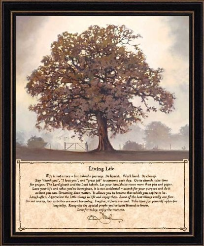 (Mohr Bonnie Framed Fine Country Art Living Life )