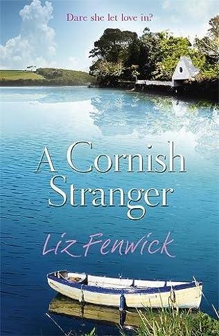 book cover of A Cornish Stranger