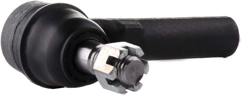New 2-Piece fit for 2004-2007 Chevrolet Colorado GMC Canyon Isuzu i-280 i-350-2 Front Outer Tie Rod End Link OCPTY